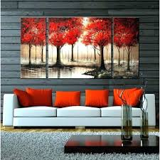 3 piece canvas print no waterfall painting canvas wall art 3 piece canvas photo prints 3 canvas prints uk on red canvas wall art uk with 3 piece canvas print no waterfall painting canvas wall art 3 piece