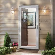 Which Door Do You Prefer? Brisa Retractable Screens Or Andersen ...