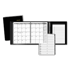 Plus Monthly Planner By At A Glance Aag70120p05 Ontimesupplies Com