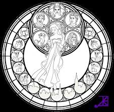 Stained Glass Coloring Pages Fresh 20 Fresh Stained Glass Coloring