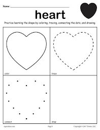Small Picture 143 best Shapes Worksheets Coloring Pages Activities images