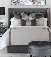 luxury bedding by eastern accents hendrix collection bedding