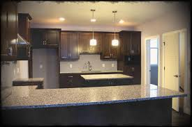 Espresso Cabinets Kitchen Design Kitchen Paint Colors Espresso Cabinets With Grey Walls