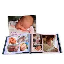 online baby photo book online baby photo book new baby photo book winkflash