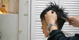 白髪対策にqbハウスを利用することを思いついた50代女性の体験記