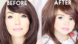 for a doll like how to make yourself look younger beautiful step 13 without use makeup