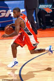 Player Profile - Bernard Robinson   Charlotte Hornets