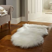 Download Target Sheepskin Rug FSS235A Faux Sheep Skin Area Rugs By Safavieh