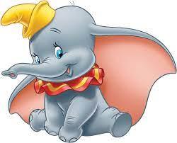 Dumbo | Heroes and villians Wiki