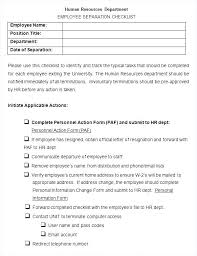Employee File Checklist Employee File Template Write Up Form New Personnel Master