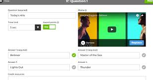 The code you got from the function was correct. Kahoot Teen Services Underground