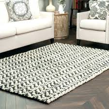 black and white chevron rug ikea fascinating black white area rug incredible home hand woven area black and white chevron rug ikea