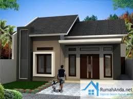desain rumah minimalis 1 lantai 6 x 15 youtube