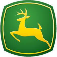 John Deere Logo 2 Transparent - Roblox