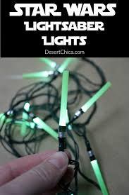diy star wars lightsaber christmas lights desert chica celebrate the force awakens and make your own bedroom bedroom lighting ideas christmas lights ikea