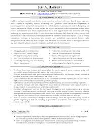 Sample Resume For Director Of Operations Resume Examples Director
