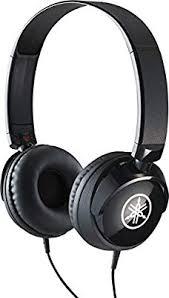 (Black) - <b>Yamaha HPH-50B</b> Headphone: Amazon.com.au: Electronics