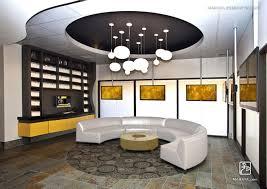 office reception office reception area. Lynda Com Open Modern Office Reception Area Round Sofa Globe Design Ideas Lighting Maraya F E T