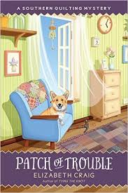 178 best Cozy Mysteries Sewing Themed (knitting, quilting) images ... & Patch of Trouble (A Southern Quilting Mystery Book 6) - Kindle edition by  Elizabeth Adamdwight.com