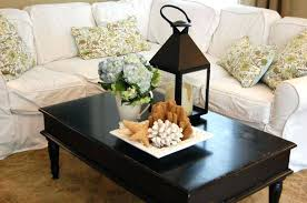 coffee table ideas round round coffee table decor ideas likable lovely cocktail table decorating ideas coffee