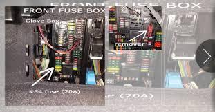 fuse box bmw f10 by huf hufington photobucket