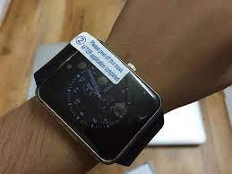 XShop] Đồng hồ thông minh inWatch C, Smart TV,... chất lượng, giá tốt. -  699.000đ