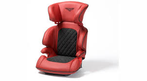 bentley s posh child seat bentley s vented front wings bentley s car covers