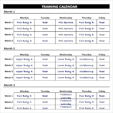 Workout Spreadsheet Workout Chart Template Excel Bluedasher Co