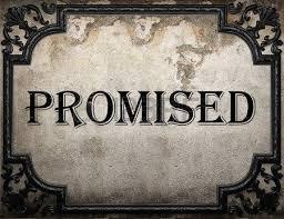 「word promised」の画像検索結果