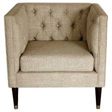 side chairs target. tufted arm chair - nate berkus™ side chairs target a
