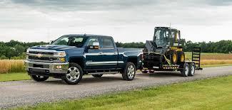 Car Buying Guide - 2017 Best Heavy Duty Pickup Trucks | Web2Carz