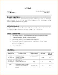 Career Objectives On Resume Career Objectives For Resume Resume