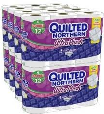 $1 Quilted Northern Toilet Paper Coupons | $0.23 per Reg. Roll! & Printable Quilted Northern Coupons (2) Adamdwight.com