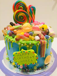 Birthday Cakes On Demand In Canning Town London Gumtree