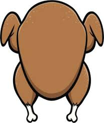 cooked turkey clipart. Delighful Cooked Cooked Turkey Clipart On T