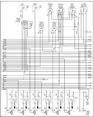 similiar 1996 honda passport wiring diagram keywords 1997 honda passport electrical system wiring diagram