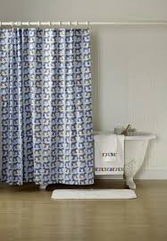and blue shower curtain intended for sizing 915 x 1317