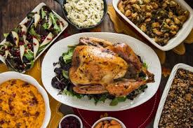 What do brits eat during christmas dinner? Get Christmas Day Dinner To Go From These Restaurants Hip2save