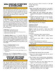 career objective for mba resumes 11 sample mba resume objective statement 3 sample resume sample