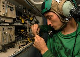 Aviation Electronics Technician File Us Navy 041022 N 6651n 001 Aviation Electronics Technician 3rd