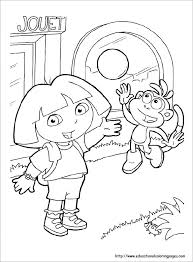 All dora games and dora coloring pages printable, wallpapers, backgrounds are free here! 19 Dora Coloring Pages Pdf Png Jpeg Eps Free Premium Templates