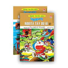 Tổng hợp Doremon Ki Niem Tap 2 tốt nhất bán chạy tháng 7/2021 - BeeCost