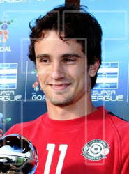 Marcelo Leite Pereira Link this player: Rate player: Zero Rating - Marcelo-Leite-Pereira