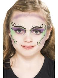 easy kid witch makeup makeup now
