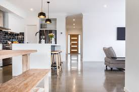 Residential concrete floors Plain Polished Concrete Ozgrindpolishedconcreteresidentialflooring02 Hgnvcom Polished Concrete Floor Residential Ozgrind Brisbane And Gold Coast