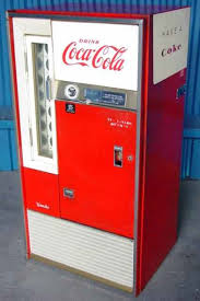 Classic Vending Machines For Sale Beauteous Classic CocaCola Vendo 48 H48B Soda Coke Vending Machine Of