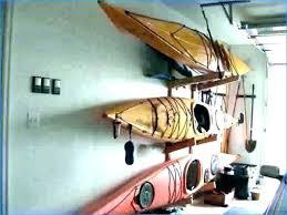 kayak hanger ceiling kayak storage ideas holder garage fancy hangers ceiling rack for wall kayak rack kayak hanger ceiling kayak rack garage ceiling