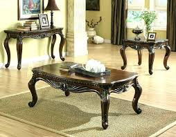 coffee table with matching end tables amusing glass end tables 5 wooden living room furniture black coffee table with matching end tables