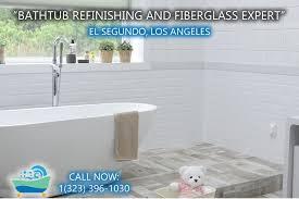 el sedo bathtub refinishing reglazing