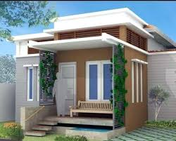 Simple House Design Simple Design Home Custom Decor Impressive ...